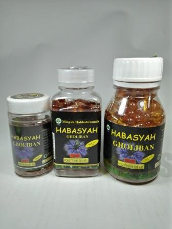Habasyah Gholiban